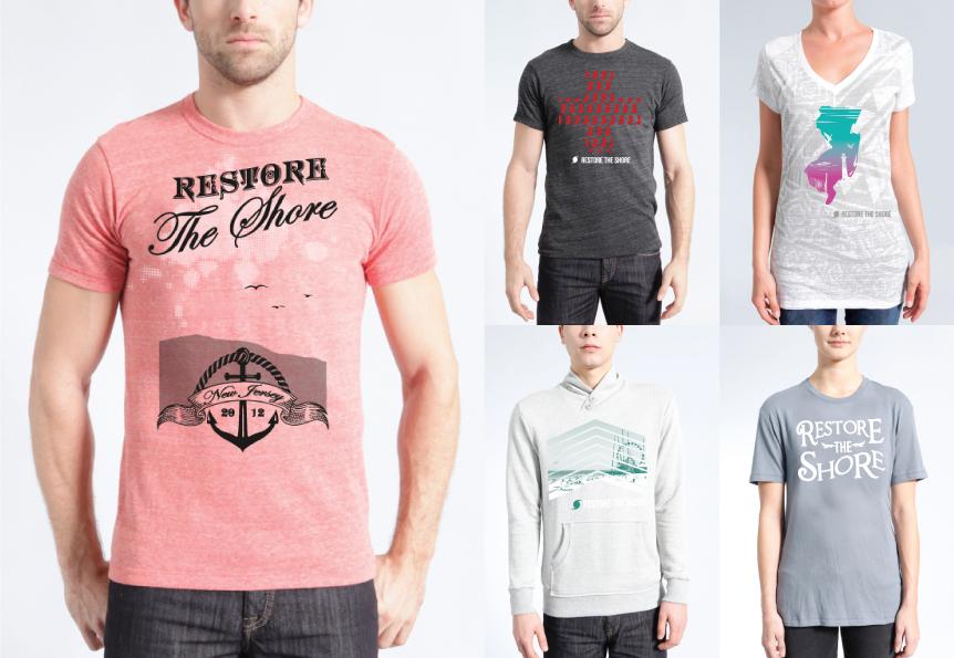 RTS-Shirts